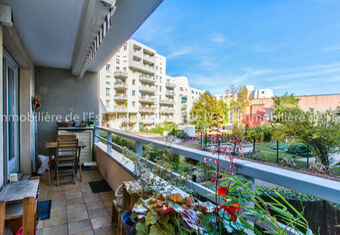 Vente Appartement 3 pièces 83m² Lyon 03 (69003) - photo