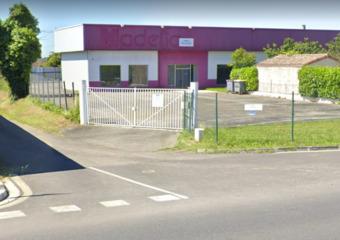 Vente Immeuble 914m² Castelsarrasin (82100) - photo