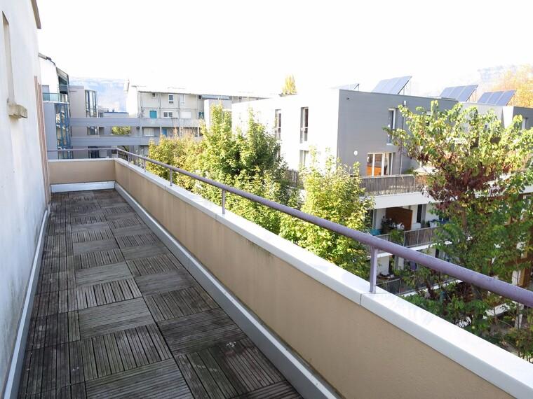 Location Appartement 2 pièces 52m² Grenoble (38100) - photo
