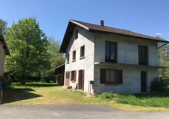 Vente Maison 3 pièces 48m² Novalaise (73470) - photo