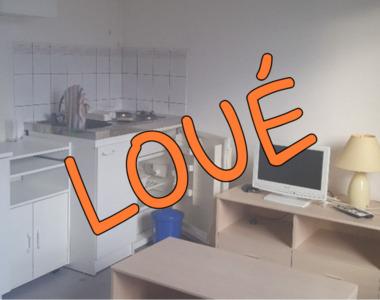 Location Appartement 1 pièce 20m² Sausheim (68390) - photo