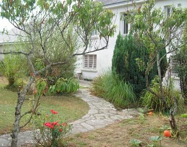 Vente Maison 4 pièces 105m² Saint-Herblain (44800) - photo
