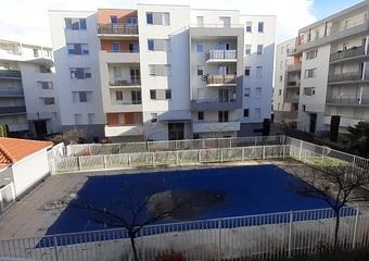 Vente Appartement 2 pièces 45m² Clermont-Ferrand (63000) - photo