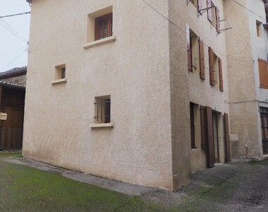 Location Maison 4 pièces 56m² Saint-Jean-en-Royans (26190) - photo