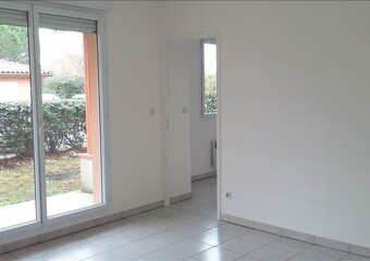 Renting Apartment 2 rooms 36m² Toulouse (31100) - photo