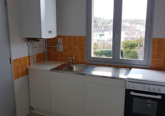 Location Appartement 78m² Argenton-sur-Creuse (36200) - Photo 1