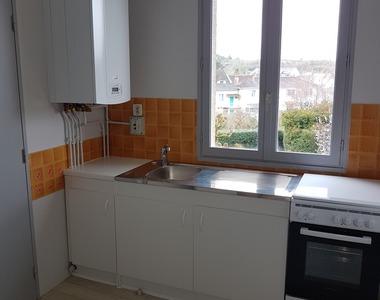 Location Appartement 78m² Argenton-sur-Creuse (36200) - photo