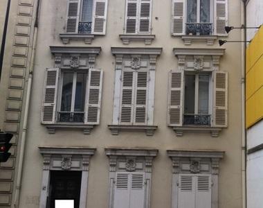 Location Appartement 3 pièces 71m² Vichy (03200) - photo