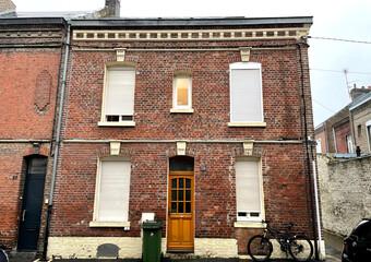 Vente Immeuble 5 pièces 72m² Amiens (80000) - Photo 1