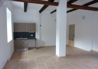 Sale Apartment 4 rooms 85m² Saint-Ambroix (30500) - photo