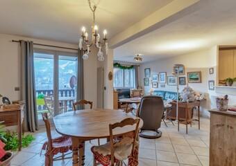 Vente Appartement 4 pièces 95m² Saint-Gervais-les-Bains (74170) - Photo 1