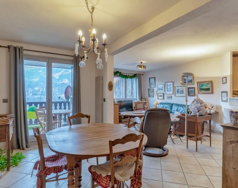 Vente Appartement 4 pièces 95m² Saint-Gervais-les-Bains (74170) - photo