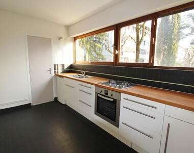 Location Appartement 3 pièces 67m² La Tronche (38700) - photo
