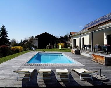 Vente Maison 5 pièces 139m² Saint-Ismier (38330) - photo