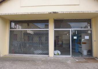 Location Local commercial 3 pièces 200m² Abrest (03200) - Photo 1