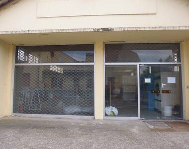 Location Local commercial 3 pièces 200m² Abrest (03200) - photo