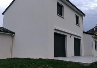 Vente Maison 6 pièces 127m² Creuzier-le-Vieux (03300) - Photo 1