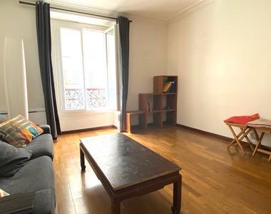 Vente Appartement 2 pièces 37m² Paris 09 (75009) - photo