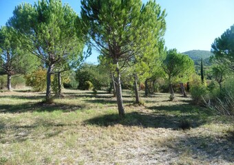 Vente Terrain 1 700m² Mirmande (26270) - Photo 1
