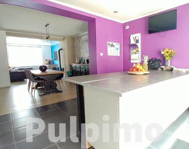 Vente Maison 6 pièces 110m² Rouvroy (62320) - photo