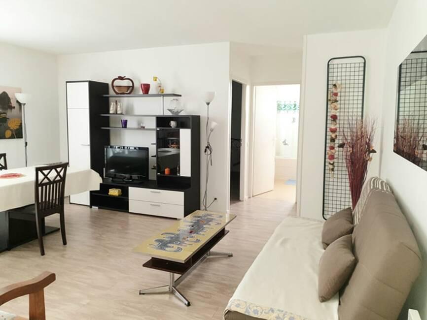 Vente Appartement 2 pièces 51m² Cambo-les-Bains (64250) - photo