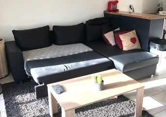 Location Appartement 2 pièces 40m² Nangy (74380) - photo