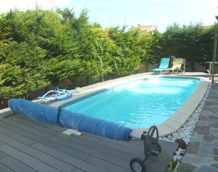 Vente Maison 7 pièces 183m² Saint-Laurent-de-la-Salanque (66250) - photo