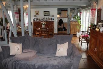 Vente Maison 6 pièces 128m² Campigneulles-les-Petites (62170) - photo