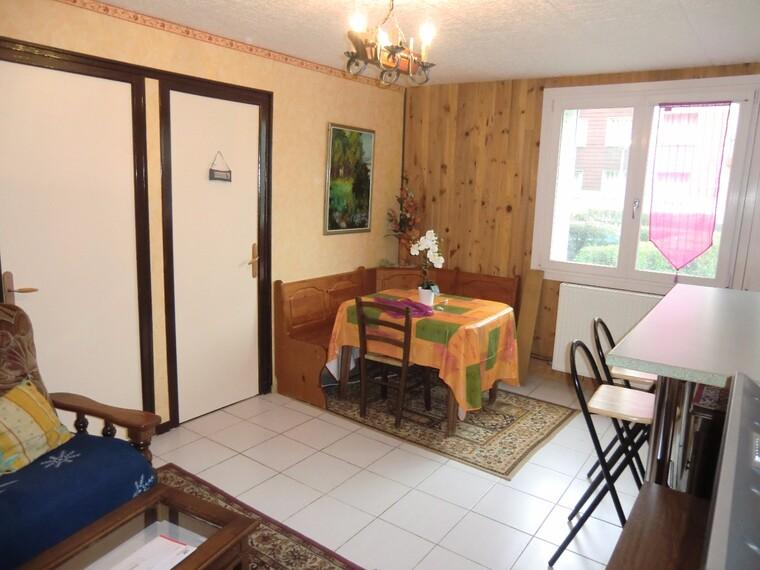 Location Appartement 3 pièces 45m² Grenoble (38100) - photo