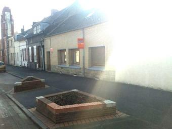 Vente Maison 120m² Hénin-Beaumont (62110) - photo