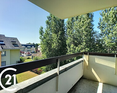 Vente Appartement 2 pièces 33m² Cabourg (14390) - photo