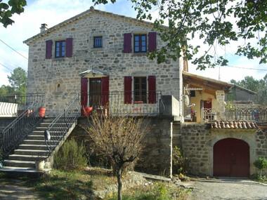 Sale House 7 rooms 140m² Rosières (07260) - photo
