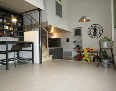 Sale Apartment 4 rooms 88m² Grenoble (38100) - photo