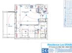 Location Appartement 2 pièces 46m² Ondres (40440) - Photo 1