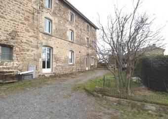Vente Maison 1 pièce 130m² Montbrison (42600) - Photo 1
