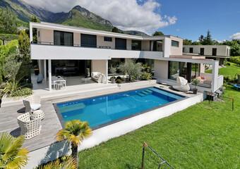 Vente Maison 7 pièces 270m² Saint-Ismier (38330) - Photo 1