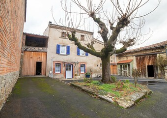 Vente Maison 4 pièces 80m² Saint-Georges-sur-Allier (63800) - Photo 1