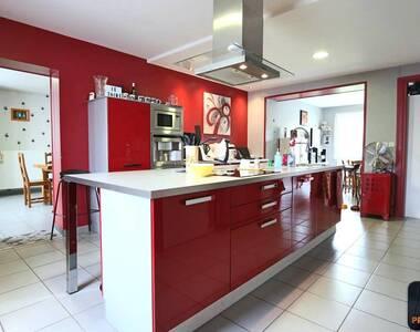 Vente Maison 8 pièces 220m² Cours-la-Ville (69470) - photo