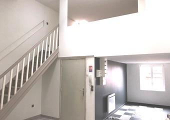 Vente Appartement 3 pièces 45m² Lens (62300) - photo