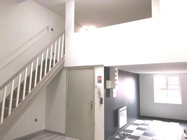 Vente Appartement 3 pièces 45m² Lens (62300) - photo