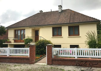 Sale House 7 rooms 110m² Hesdin (62140) - Photo 1