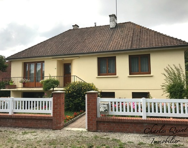 Sale House 7 rooms 110m² Hesdin (62140) - photo