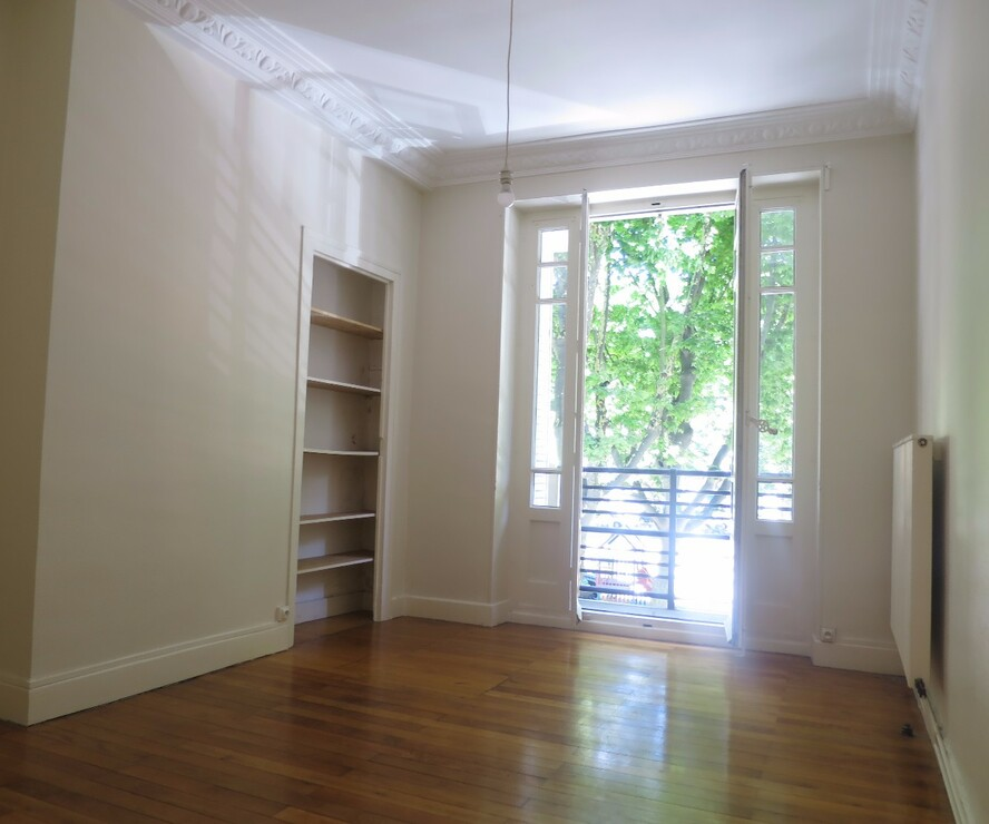 Vente Appartement 2 pièces 56m² Grenoble (38000) - photo