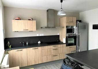 Vente Maison 6 pièces 123m² Vesoul (70000) - photo
