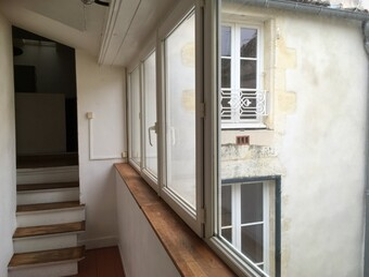Vente Appartement 1 pièce 32m² La Rochelle (17000) - photo