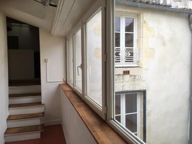 Vente Appartement 2 pièces 72m² La Rochelle (17000) - photo