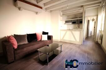 Location Appartement 3 pièces 60m² Chalon-sur-Saône (71100) - Photo 1