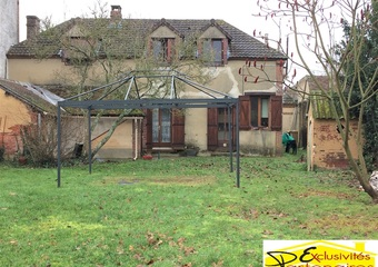Sale House 6 rooms 115m² Abondant (28410) - photo