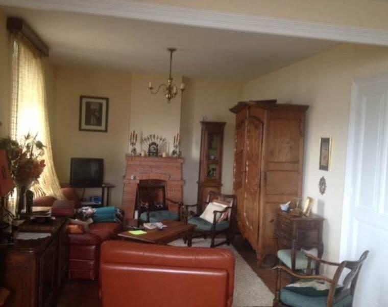 Vente Maison 12 pièces 250m² Thizy (69240) - photo