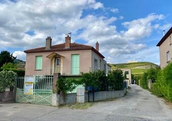 Vente Maison 5 pièces 84m² Tain-l'Hermitage (26600) - Photo 1